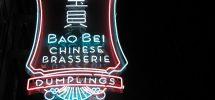 Bao Bei Chinese Brasserie