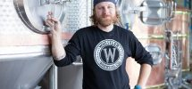 GOODS | Whistler Brewing Co. To Celebrate 25th Anniversary With Commemorative Beer