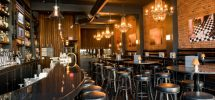 "Downtown Cocktail Haven ""The Granville Room"" Joins Scout…"