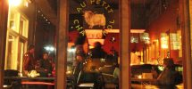 "East Hastings Wine Bar ""Au Petit Chavignol"" Joins Scout…"