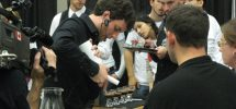 Caffè Artigiano Local Wins 2009 Canadian Barista Championships