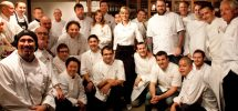 Who Are All Of These Chefs And Why Are They In The Same Room?