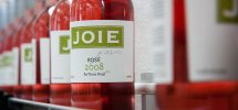 JoieFarm Named BC Winery Of The Year By Wine Press Northwest