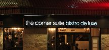 Getting To Know The Boys Of The Corner Suite Bistro De Luxe