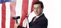 """R&B Brewing Co. Releases New """"Iceholes"""" Beer In Colbert Slap"""