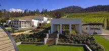 "GOODS: CedarCreek Estate Winery Hosting ""Yoga & Brunch"" Sundays All Summer Long"