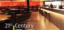 "Irish Heather And The Cascade In New Book: ""21st Century Bars"""