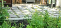 "Strathcona's ""School of Chalk"" To Host Two Gardening Classes"