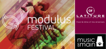 """Latitude Wine Bar"" Teams With Music On Main For Modulus Fest"