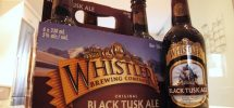 "Whistler Brewing's ""Black Tusk Ale"" Returns With New Awards…"