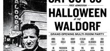 "Grand (Re)Opening Of The Iconic ""Waldorf Hotel"" This Saturday"