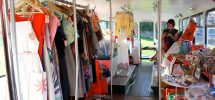 Vancouver Would Be Cooler If… We Had Mobile Clothing Stores