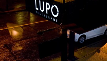 Lupo Restaurant