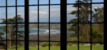 The View From Your Window #55: Greetings From The Kiwi Coastal Wilds of Taranaki