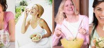 Smoke Break #791: Women Eating Salads Alone And Laughing…