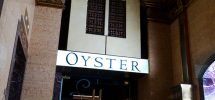 """Oyster Seafood & Raw Bar"" Has Joined The Scout Community…"