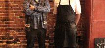 "Gastown's Award-Winning ""Boneta"" Set To Re-Open With Chef Jason Leizert At Stoves"