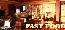 "Openings: ""Fast Food Disco"" To Land At Main & 11th This March"