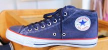 "Cool Thing We Want #266: ""Chukka"" Style Converse All Stars At Main St.'s Eugene Choo"