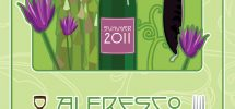 "GOODS: Joy Road Presents 2011 ""Cuisine du Terroir"" Al Fresco Vineyard Dining Series"