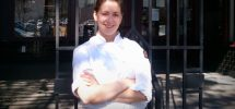 "GOODS: Jenny Shearman Appointed Head Chef At Strathcona's ""Au Petit Chavignol"""