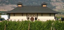 GOODS: Exclusive Barrel Room Dinner With Joy Road Catering At Le Vieux Pin Winery