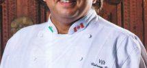 Nine Candid Minutes With Star Chef & Restaurateur Vikram Vij