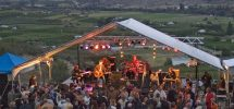 GOODS: Tinhorn Creek Vineyards' 2012 Canadian Concert Series Line Up Announced