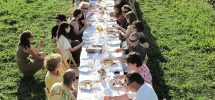 "GOODS: ""Araxi"" Set To Launch Long Table Supper Series At Stunning North Arm Farm"
