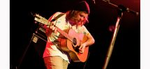 SOUNDTRACKING: Q&A With Malcolm Jack, Singer-Songwriter Of Sun Wizard & Capitol 6