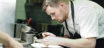 """In Praise Of Demons: Thoughts On Local Boy Dale Mackay's """"Top Chef Canada"""" Victory…"""