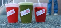 "Awesome Thing We Drank #668: A Range Of Pressed Goodness From ""The Juice Truck"""