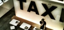 "VANCOUVER AT WORK #3: A Glimpse Inside Downtown's ""Taxi Inc."" Creative Agency"