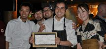 "GOODS: City's Top Chefs To Compete For ""2011 Ocean Wise Chowder Champion"" Title"