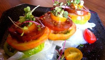 Heirloom Vegetarian
