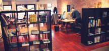 """VANCOUVER AT WORK #8: Inside The """"alsoKNOWNas"""" Graphic Design Collective"""