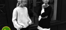 VANCOUVERITES: 5 Minutes With Gene Doe Creatives Christina Ladwig & Hanna Tveite