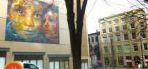 CITY BRIEFS: On Cruising And Choosing Our Public Art Murals (City-Sanctioned Or Not)