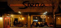 "DINER: Mark Taylor's Casual ""Siena"" Opens Discreetly In The Old Star Anise Location"