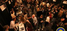 Everything You Need To Know About The Vancouver Playhouse International Wine Fest