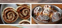 Cool Thing We Want #339: About A Dozen And A Half Freshly Baked Bacon Cinnamon Rolls