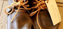 Cool Thing We Want #342: Gorgeous, Made To Order Leather Shoes From Hunter Mayer