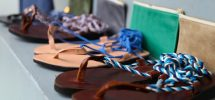 "Cool Thing We Want #341: A Pair Of Summer Sandals From ""Erin Templeton"" In Chinatown"