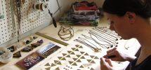 "VANCOUVERITES: Talking Shop & Inspiration With ""Camp + Quarry"" Designer Sarah Rankin"