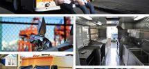 "DINER: Mike Carter & Alessandro Vianello Opening ""Street Meet"" Food Truck This Week"