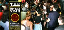 """Tough Tournament Set To Decide The 2012 """"Bartender Of The Year"""" At The Keefer Bar"""