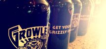 "GOODS: West 4th's Cozy ""Oakwood Canadian Bistro"" Celebrating The Growler On Sundays"