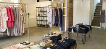 "LOOKCITY: ""Leo"", A Curated Boutique From Calgary, Opens Up Shop On West 4th Strip"