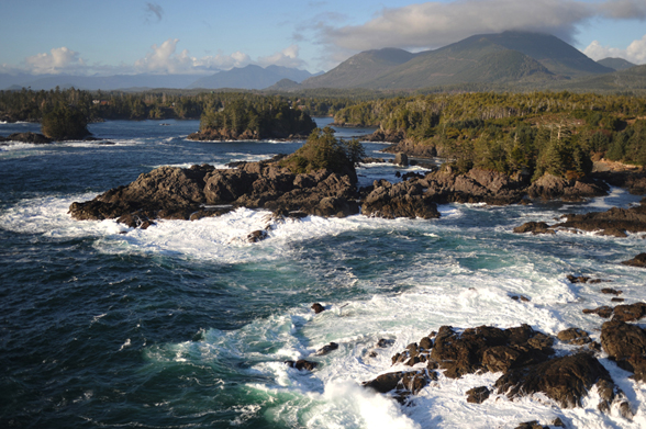 "OPPORTUNITY KNOCKS | Ucluelet's ""Black Rock"" On The Lookout For Kitchen Staffers"