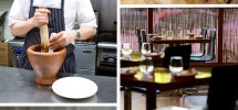 "DINER: Maenam Chef/Owner Angus An To Cook & Consult At ""Kittichai"" In Manhattan"